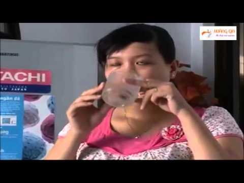 [CSMBHG] Dinh dưỡng hợp lý cho sản phụ mang thai và cho con bú