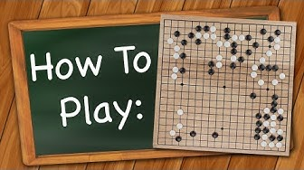 How to Play: Go