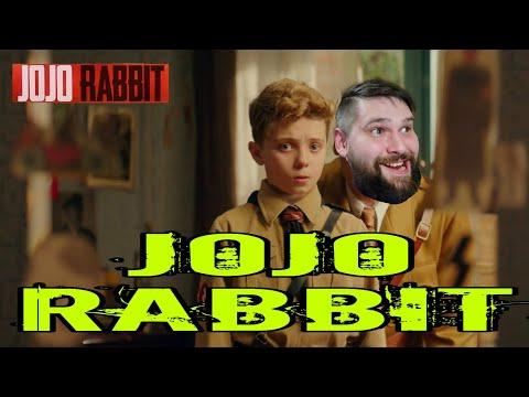 Jojo Rabbit кролик Джо Джо быстро обзор от Дедушки Тиус