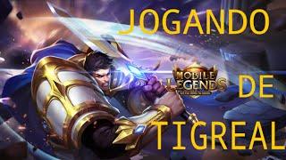 Mobile Legend's-Jogando LoL no Celular+Download apk(atualizado) !!!