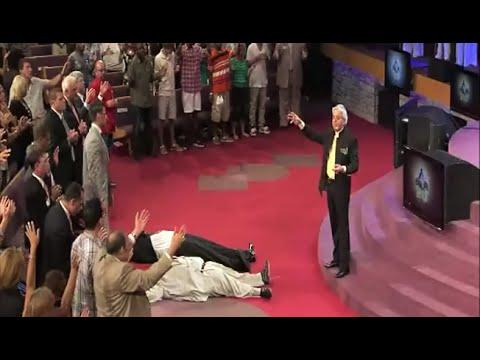 Benny Hinn Historic Crusades: Greenville (2011)