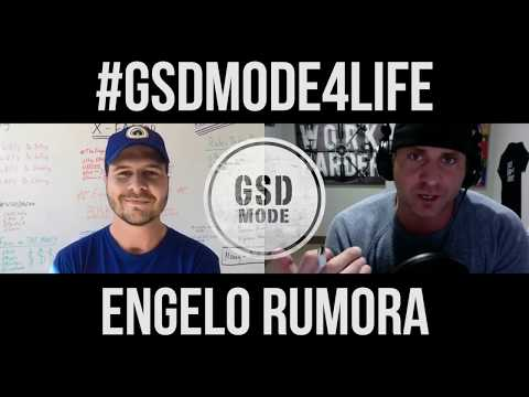 """""""The Uber of Real Estate... Disrupting The Brokerage Model"""" GSD Interview with Engelo Rumora"""