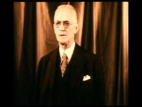 George Eastman Introducing the Talking Film.mov