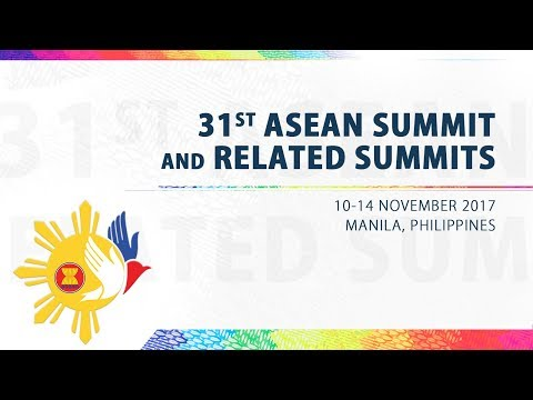 ASEAN 31st Summit and Related Summits Day 5