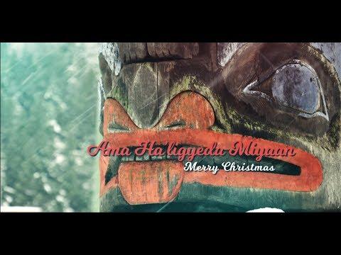 Seasons Greetings from Kitsumkalum Chief & Council. Kitsumkalum is a tribe of the Tsimshian