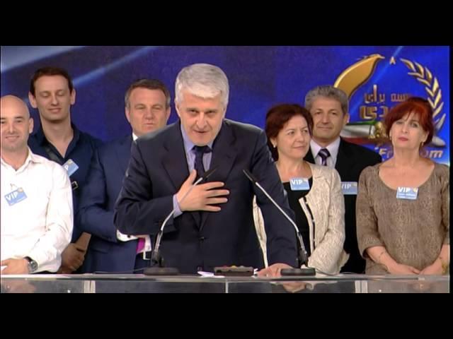 AL Deleg Pandeli Majko