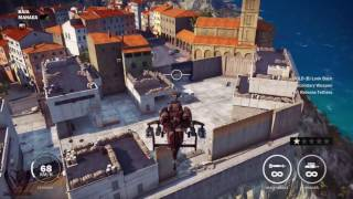 Just Cause 3 | PC Gameplay | 1080p HD | Max Settings