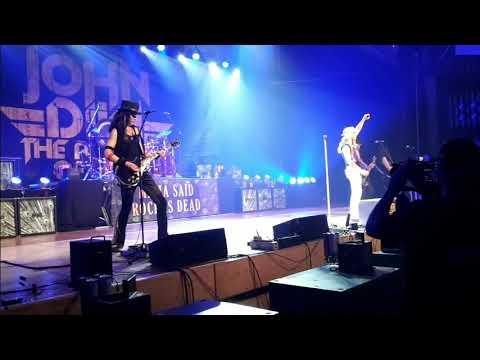 John Diva & The Rockets of Love - Rock'n'Roll Heaven - Stadthalle Hagen 2019 Mp3