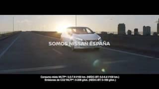 Ponemos la tecnología al alcance de todos. Somos Nissan España y seguimos cerca de ti.