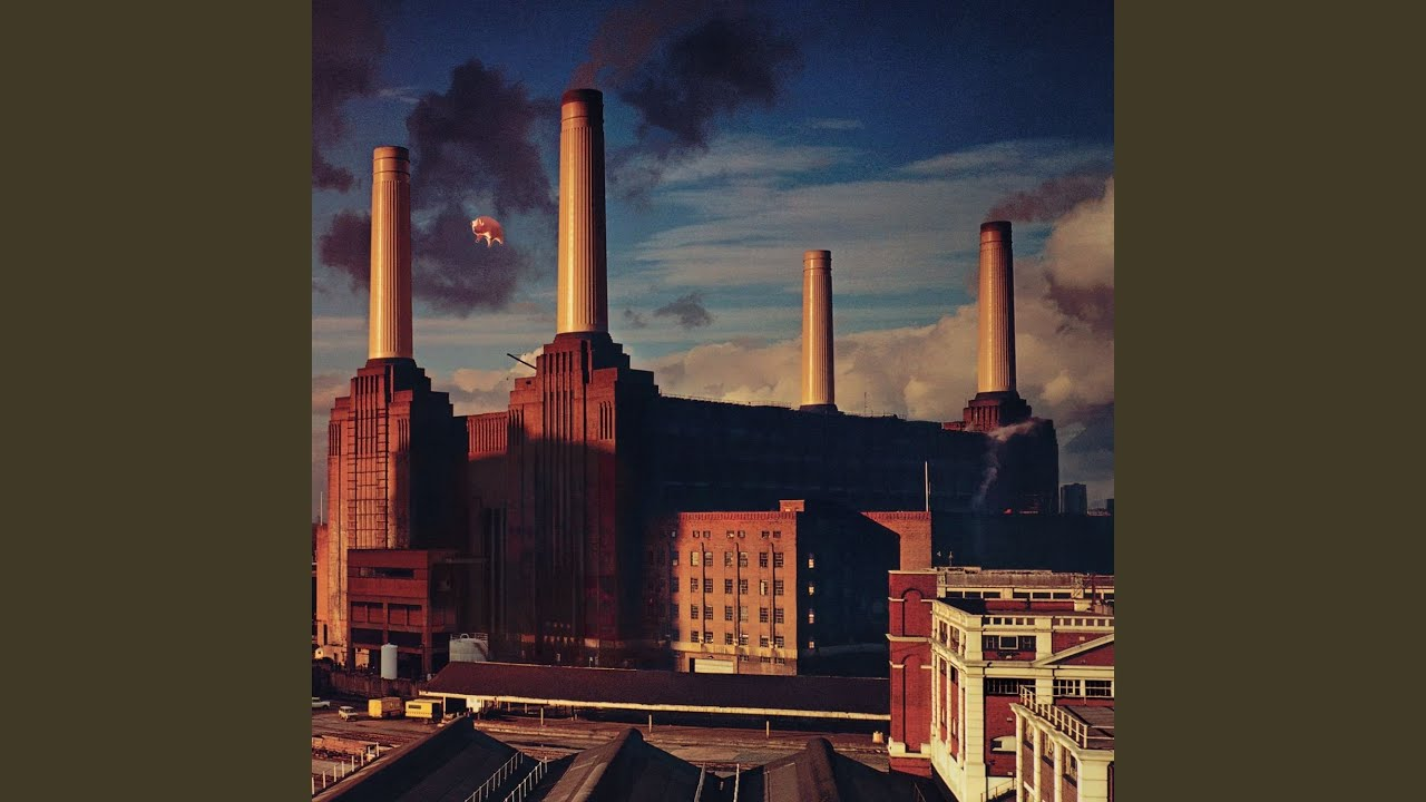 Pink floyd animals - Pink Floyd Adapts George Orwell S Animal Farm Into Their 1977 Concept Album Animals A Critique Of Late Capitalism Not Stalin Open Culture