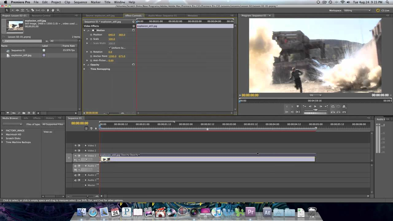 how to cut video in premiere pro