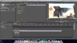 How to scale still images in Premiere Pro CS5