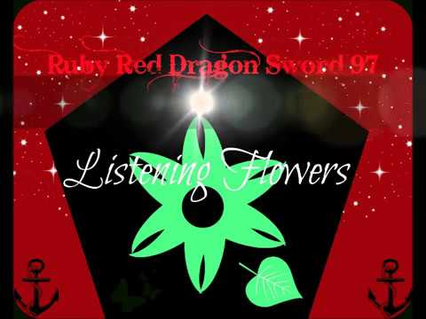 Seasonal Mini Album- Listening Flowers for pre-sale~!