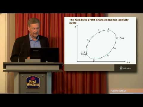 FMM: Towards Pluralism in Macroeconomics? Keynote M. Lavoie