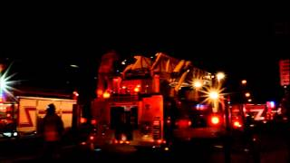 Buffalo FD 1+ Fatal Alarm - 2972 Bailey ave