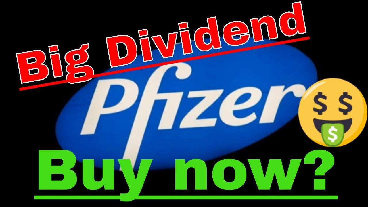 Pfizer - Stock Analysis 2020 - Dividend stock for every portfolio - YouTube