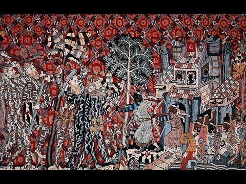 Europa Universalis IV - Granada Re-Reconquista - Part 1