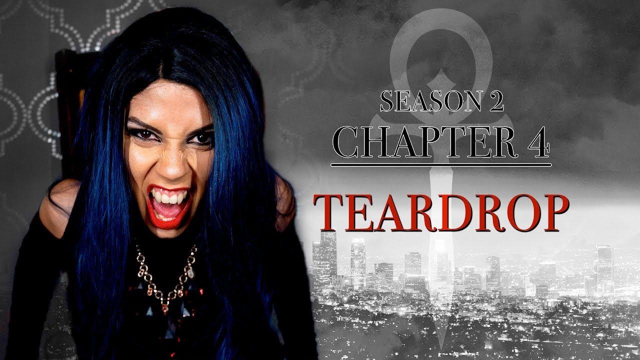 Download Teardrop | Vampire: The Masquerade - L.A. By Night | Season 2, Episode 4
