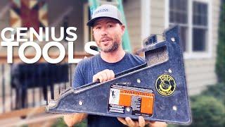 Building homes faster, easier, better | Genius Tools