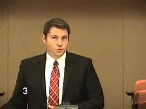 Nicholas Mermiges, Esq. - Oral Argument Before FL 3rd District Court of Appeals