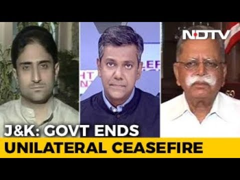 "Jammu And Kashmir ""Ceasefire"" Ends: Now What?"