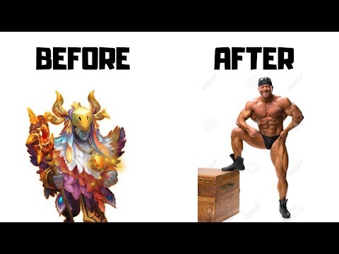 How To Train Your DRUID | Castle Clash | Druid The Beast