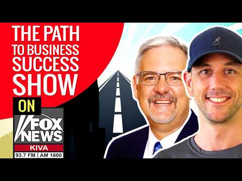 What Is The Path To Local Business Success Online?  This Interview From KIVA 93.7FM Reveals All