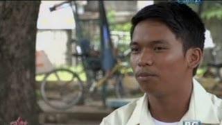 Wish Ko Lang: Si Harold Calanoc, ang Good Samaritan ng Nueva Ecija