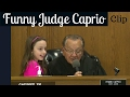 Judge Frank Caprio - Hilarious Kid's Excuse for Mom