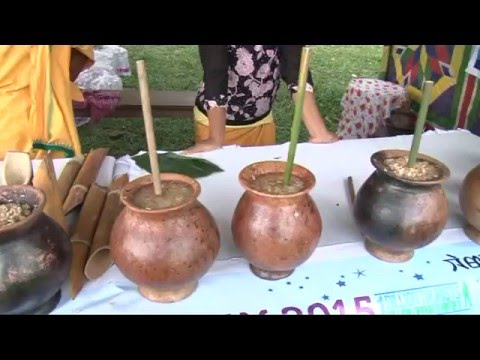 World Tourism Day - 2015 @ Andro: Day 2 - Part 1