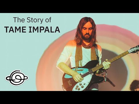 Tame Impala: The Undeniable Brilliance of Kevin Parker Mp3
