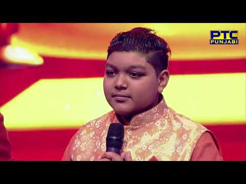 SEMI FINAL-3 I VOICE OF PUNJAB CHHOTA CHAMP SEASON 5 I FULL EPISODE I PTC PUNJABI