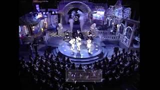 970525 젝스키스(SECHSKIES) 알럽코미디 학원별곡 무대
