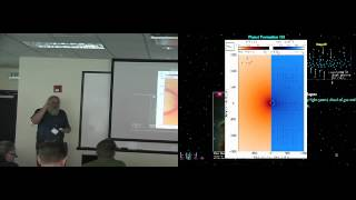Hal Levison: Recent Advancements in Solar System Formation