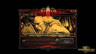 Diablo III - Install Music (New Tristram Theme)