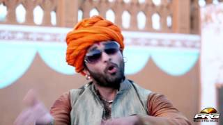 Mata Ji Re Challa Aapa | New Rajasthani Song | Ganesh Solanki | Abum : Jai Jagdambe | Full VIDEO