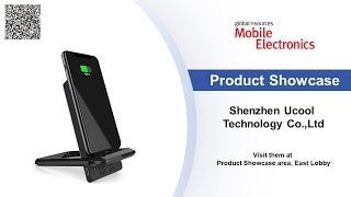 Shenzhen Ucool Technology Co.,Ltd [Product Showcase]