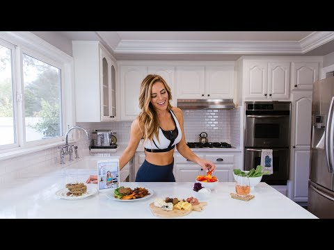 How to Start Eating Healthy | Lifestyle & Recipe EBook!
