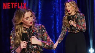 Katherine Ryan Stand-up | The World According To Katherine