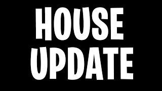 House Fire Update!