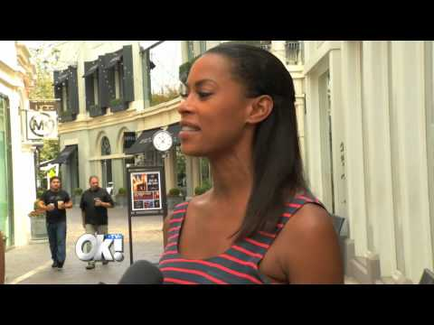 Major Crimes star Kearran Giovanni shares secrets from the set