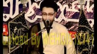 Gambar cover Allama Syed Shahenshah Hussain Naqvi Majlis#04 (Quran Aur Nehj ul Balagha +Habeeb Ibne Mazahir )