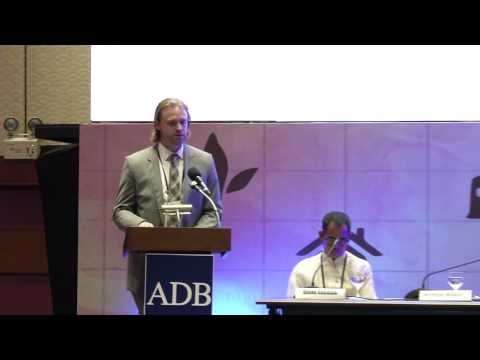 Asia Clean Energy Forum 2016 - Session 22