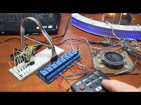 deagostini build millennium falcon hasbro sound and lights unit 2 youtube. Black Bedroom Furniture Sets. Home Design Ideas