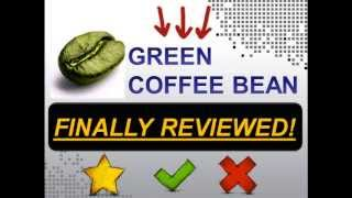 100 Pure Green Coffee Bean Extract 800 mg BEST PLACE TO GET IT?
