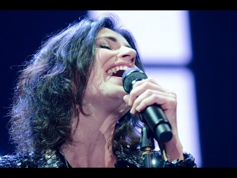 Giorgia - Una lunga storia d'amore (Gino Paoli)