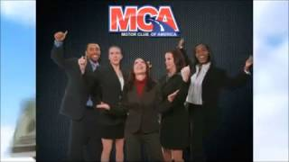 Work From Home Full MCA Presentation 2016