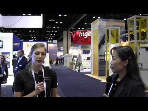 AlsoEnergy at Solar Power International (SPI) 2012.mp4