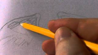 How To Draw Angel Wings For Tattoos