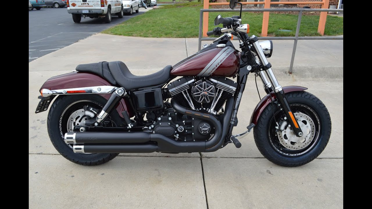 Harley Davidson Street  Exhaust Modification